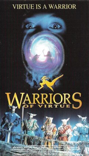 Warriors of Virtue 842x1471