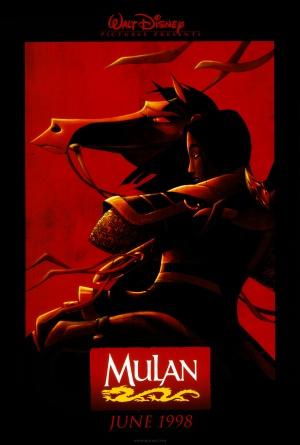 Mulan 3373x5000