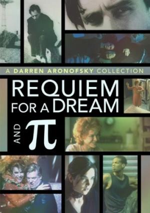 Requiem for a Dream 354x500