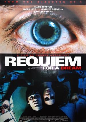 Requiem for a Dream 1000x1421