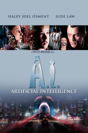 Artificial Intelligence: AI 800x1200