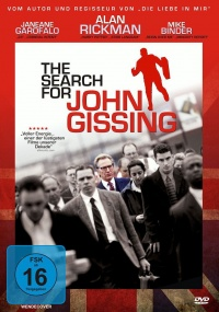 The Search for John Gissing poster