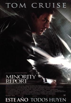 Minority Report 3300x4750