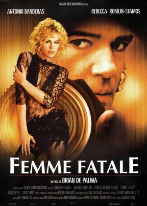 Femme Fatale 3300x4625
