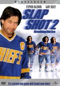 Slap Shot 2: Breaking the Ice poster