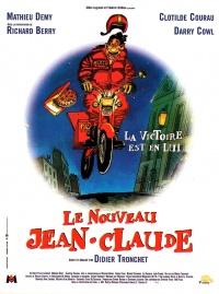 Le nouveau Jean-Claude poster