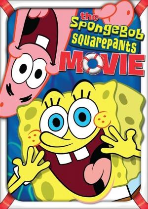 The SpongeBob SquarePants Movie 500x705