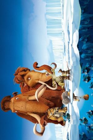 Ice Age 2 - Jäätikkö sulaa 3334x5000