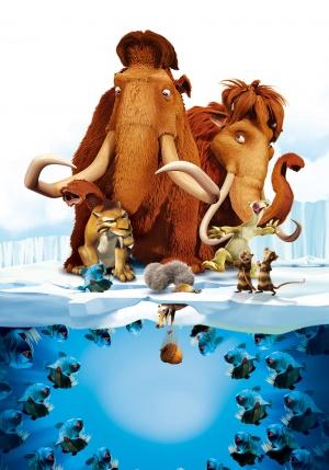 Ice Age 2 - Jäätikkö sulaa 3500x5000