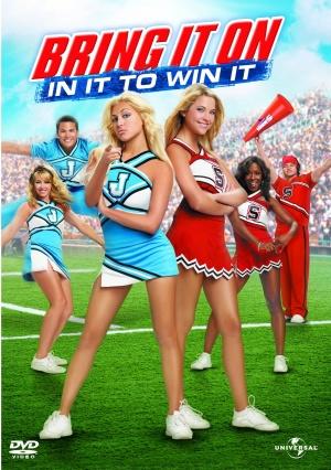 Bring It On: In It to Win It 1572x2233