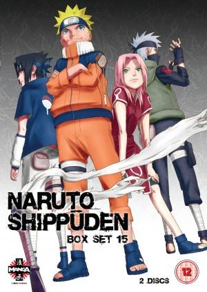 Naruto Shippuden 1531x2162