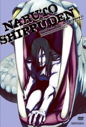 Naruto Shippuden 941x1396