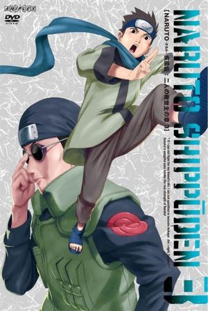 Naruto Shippuden 1000x1491
