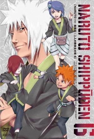 Naruto Shippuden 1002x1486