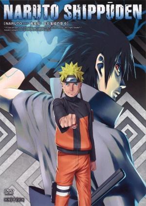 Naruto Shippuden 1000x1413