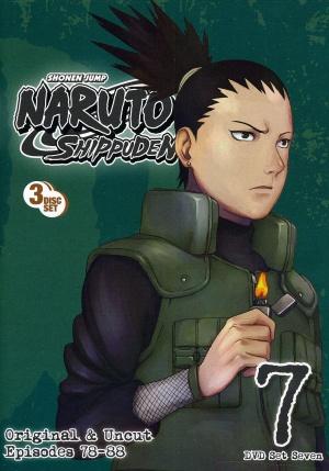 Naruto Shippuden 1003x1435