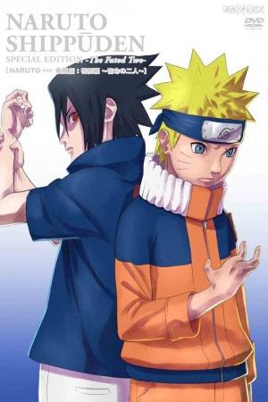Naruto: Shippûden 995x1493