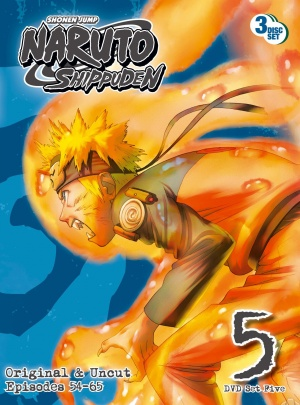 Naruto Shippuden 1639x2214