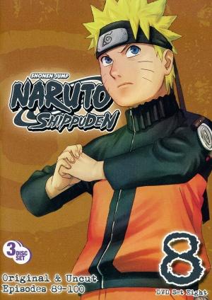 Naruto Shippuden 1003x1416