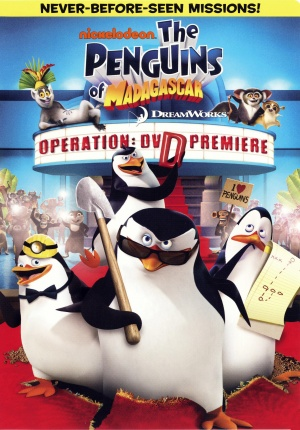 The Penguins of Madagascar 2258x3240