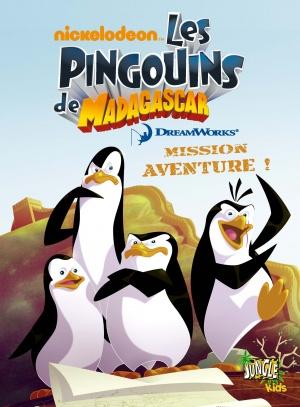 The Penguins of Madagascar 2152x2916