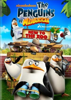 The Penguins of Madagascar 1645x2317