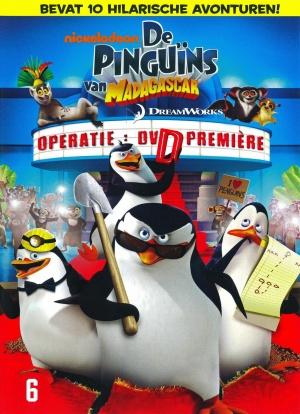 The Penguins of Madagascar 1511x2084