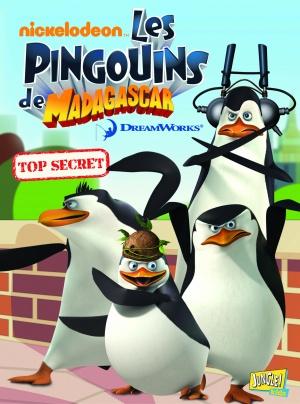 The Penguins of Madagascar 2648x3568