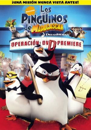 The Penguins of Madagascar 746x1065