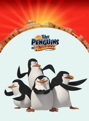 The Penguins of Madagascar 1000x1363