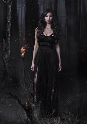 The Vampire Diaries 2480x3508