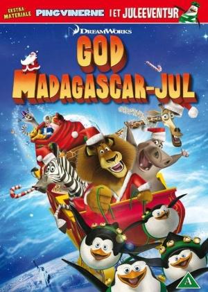 Merry Madagascar 570x800