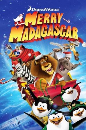 Merry Madagascar 740x1110
