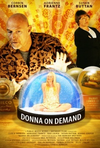 Donna on Demand poster