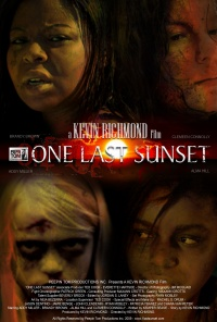 One Last Sunset poster