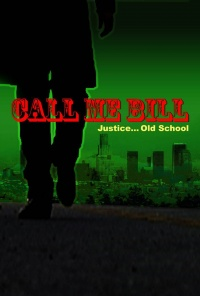 Call Me Bill poster