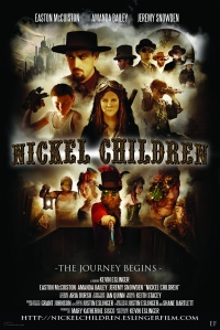 Nickel Children poster