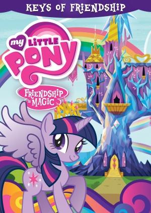 My Little Pony: Friendship Is Magic 1527x2154