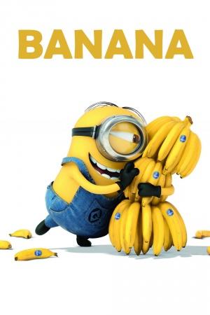 Banana 1000x1500