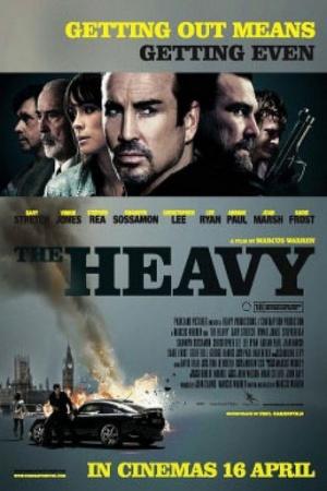 The Heavy - Der letzte Job 342x513
