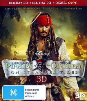 Pirates of the Caribbean: On Stranger Tides 2519x2902