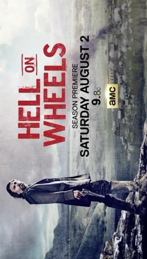 Hell on Wheels 425x750