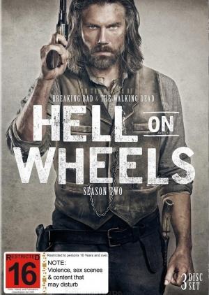 Hell on Wheels 706x994