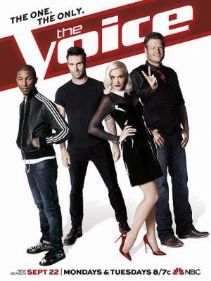 The Voice 700x933