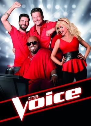 The Voice 431x600