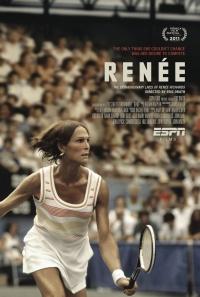 Renée poster