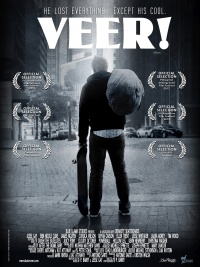 Veer! poster