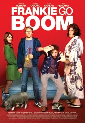 Frankie Go Boom 383x551