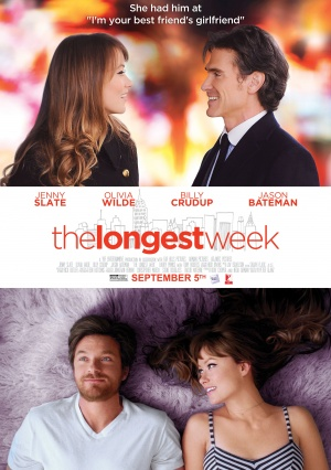 The Longest Week 3523x5000