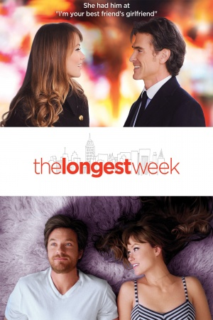 The Longest Week 1400x2100